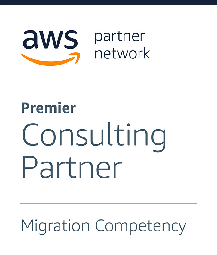 AWS - Migration Competency Badge