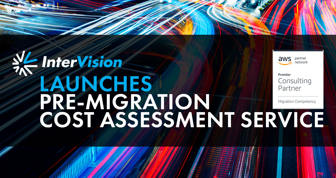 Cloud Migration Cost Assessment TCO