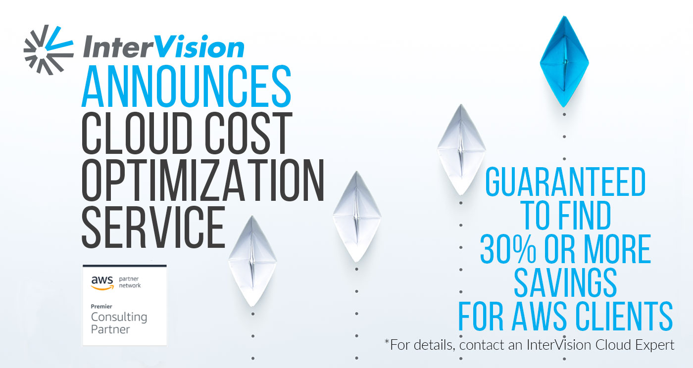 Cloud Cost Optimization AWS Savings