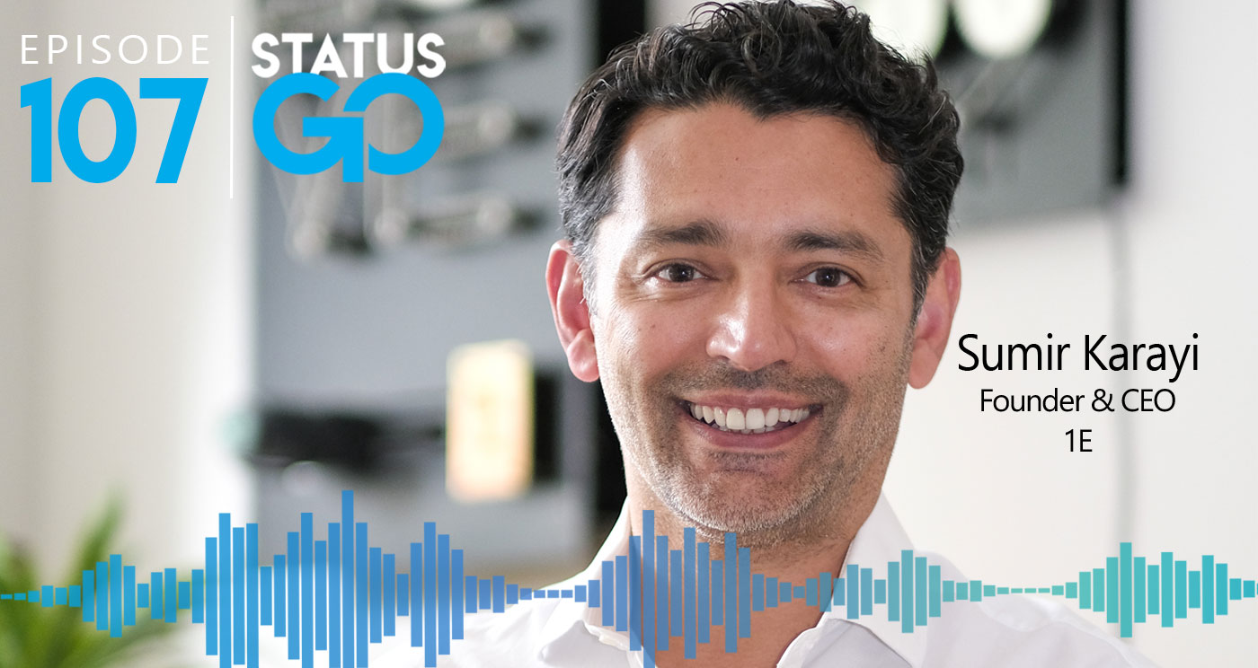 Podcast: What's Next | Employee and IT Alignment