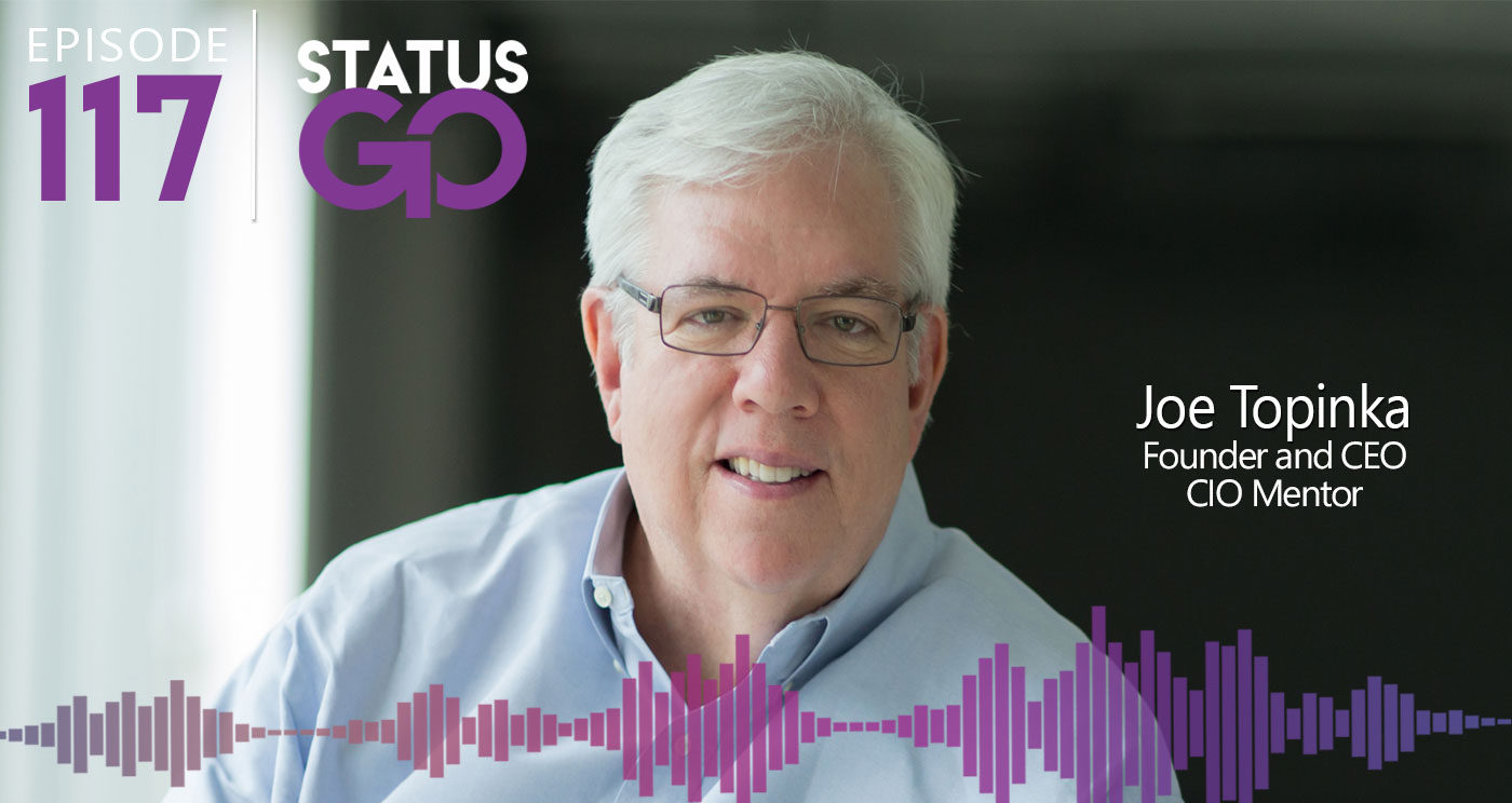 Status Go EP 117: The Power of Well Cultivated Business Relationships