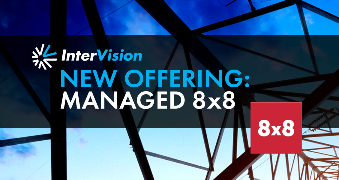 Managed 8x8 Services, Unified Communications