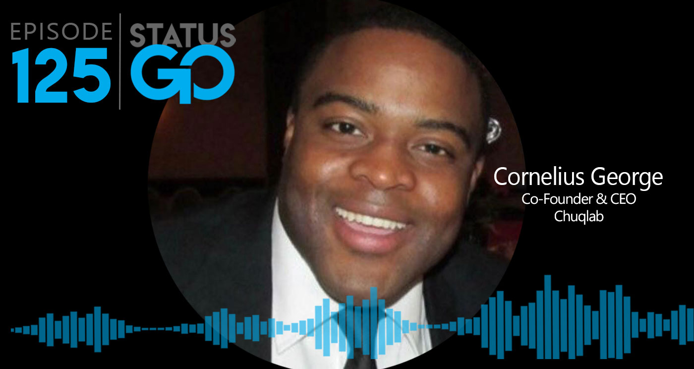 Status Go EP 125 A Tale of Data, Efficiency and Law Enforcement